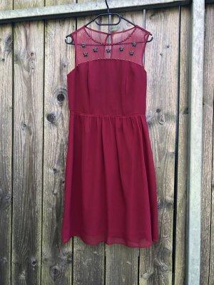 Wunderschönes festliches  Kleid geeignet für Hochzeiten oder Weihnachten