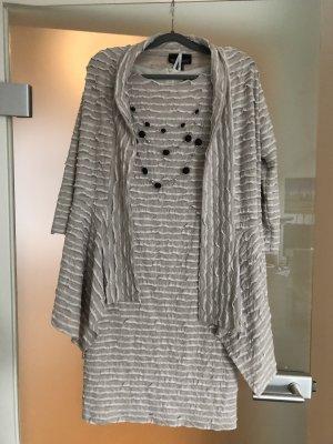 Wunderschönes Frank Lymann Set - Kleid und Jacket - Größe 40