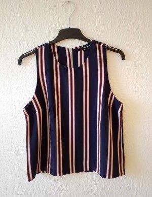 Camisa de mujer multicolor