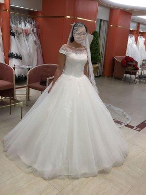 wunderschönes Hochzeitskleid/Brautkleid - neu und ungetragen