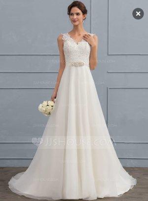 Wunderschönes Hochzeitskleid von JJS House
