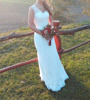 Wunderschönes Hochzeitskleid von Lilly