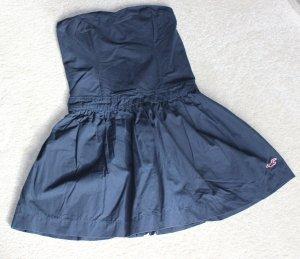 Hollister Kleid Blau
