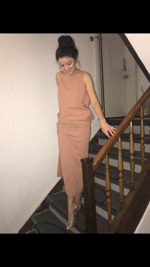 Wunderschönes Hugo Boss Rose Abendkleid