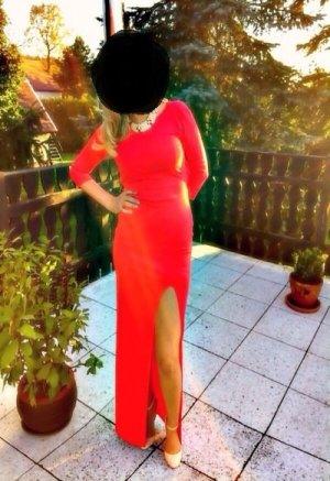 wunderschönes Infrarotes Kleid