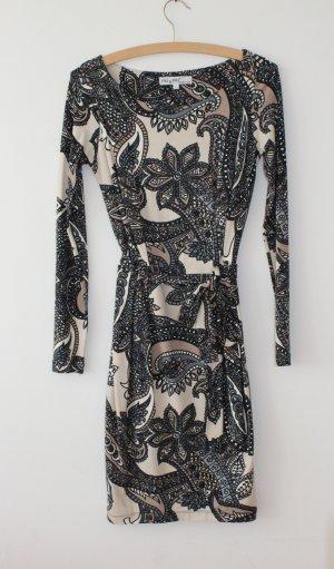Wunderschönes Jerseykleid von PIÚ & PIÚ