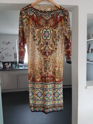 Amy Vermont Dress multicolored