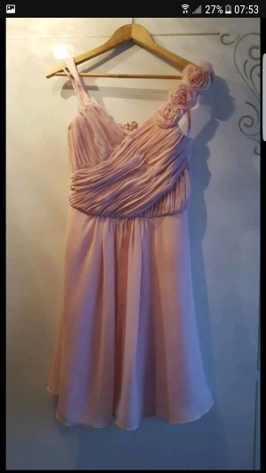 Ashley Brooke Dress light pink