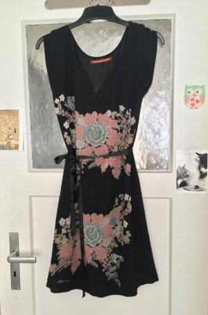 wunderschönes Kleid aus Seide von Comptoir des Cotonniers wie neu