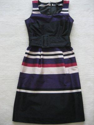 wunderschoenes kleid H&M gr. xs 34 coctailkleid