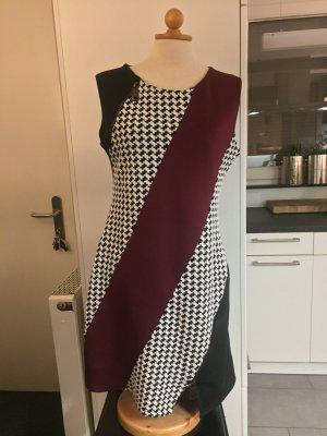 Wunderschönes Kleid im Mustermix von Jus d'Orange Paris