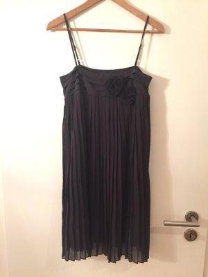 Wunderschönes Kleid in dunkelblau
