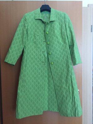 Vintage Traje para mujer verde pradera-verde hierba