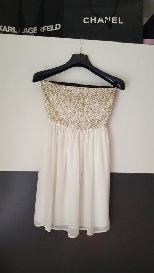 Wunderschönes Kleid mit Pailletten