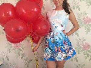 Wunderschönes Kleid *Neu*