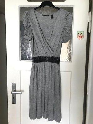 Wunderschönes Kleid Puffärmel von Mango