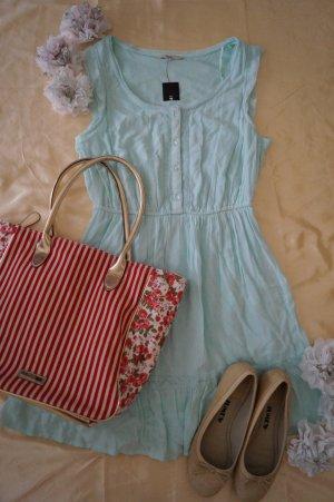 wunderschönes Kleid von Clockhouse, Größe M, Vintage Stil