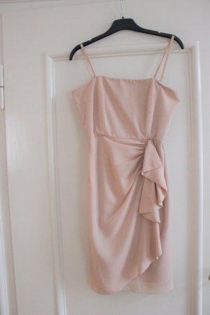 Wunderschönes Kleid von Hallhuber in Puderrosa