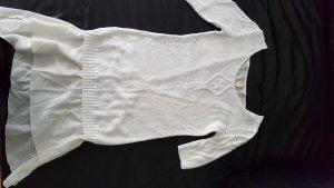 Wunderschönes Kleid von Nolita .  Größe: XL -Weiß
