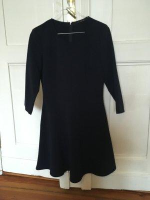 Set Mini-jurk donkerblauw