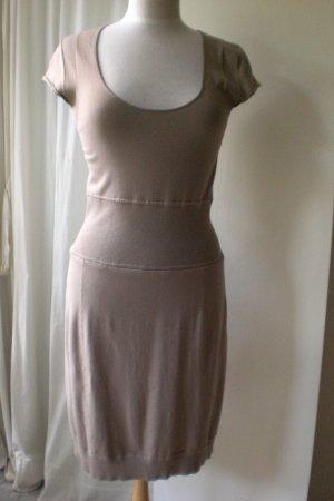 Wunderschönes Kleid von Strenesse Gabriele Strehle Seide BW Stretch