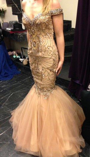 wunderschönes Kleid von Terani Couture