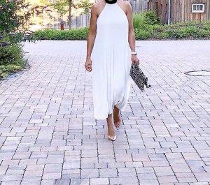 Wunderschönes Kleid , weiß
