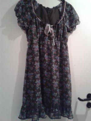 wunderschönes Kleidchen / Kleid / Dirndel ähnlich /mit Volant von ESPRIT