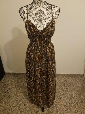 Wunderschönes langes Kleid