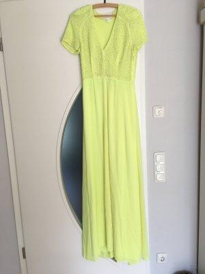 Wunderschönes langes Kleid von H&M Conscious Exclusive
