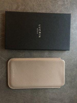 Wunderschönes Leder Case für IPhone X