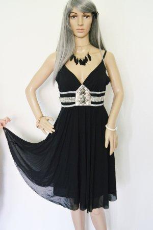 Wunderschönes Leichtes Kleid 36 38