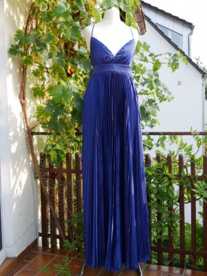 Wunderschönes Maxikleid / Abendkleid mit plissiertem Rockteil von Asos