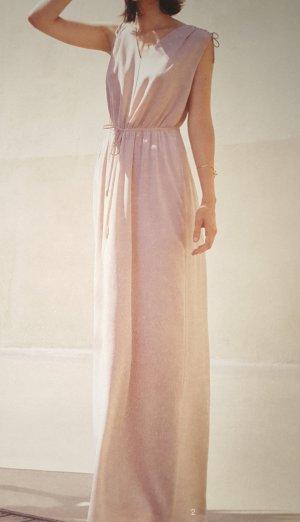 Windsor Vestido largo multicolor Seda