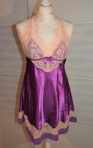 Hunkemöller Negligee violet-pink
