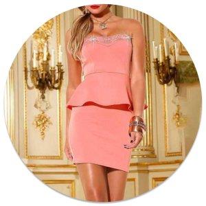 Wunderschönes neues Melrose Kleid Gr .38
