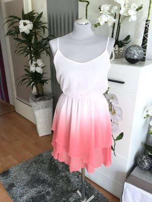 Wunderschönes neues Sommerkleid Gr .38