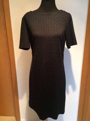 Noa Noa Jersey Dress black
