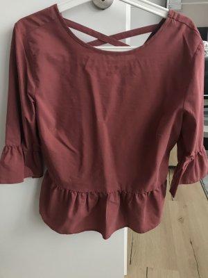 Primark Lang shirt roze