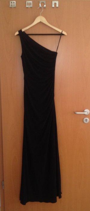 Wunderschönes One-Shoulder Abendkleid