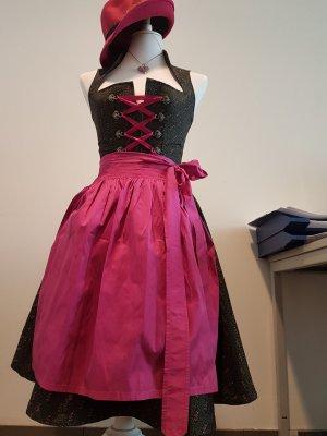 Original Steindl Dirndl rosa