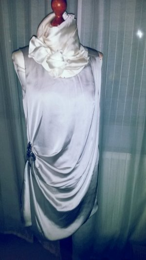 wunderschönes Party/Cocktailkleid von H&M in nude