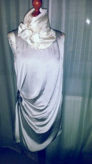 wunderschönes Partykleid von H&M in nude