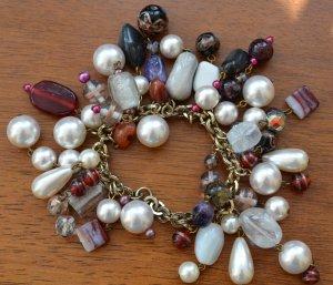 Wunderschönes Perlenarmband von Hollygolightly