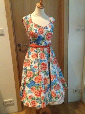 * wunderschönes Petticoatkleid*