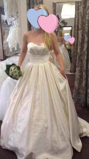 Lilly Abito da sposa bianco