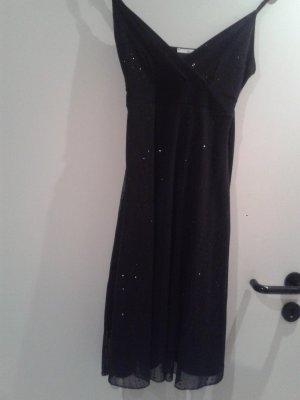 wunderschönes romantisches besonderes Kleidchen / kleine Schwarze - ungetragen !