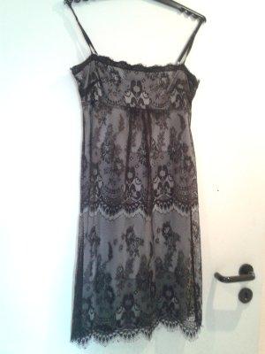 wunderschönes romantisches Kleidchen a. Italien festlich m Spitze - ungetragen !