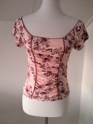 wunderschönes romantisches Shirt,Bluse,Top,Style,Gr.s