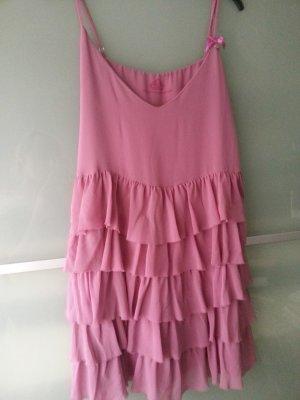 Wunderschönes rosafarbenes Kleid von Fornarina